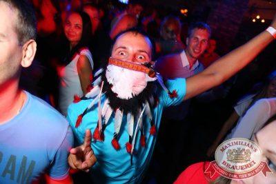 «Дыхание ночи»: Дикий, дикий Запад, 8 августа 2015 - Ресторан «Максимилианс» Екатеринбург - 09