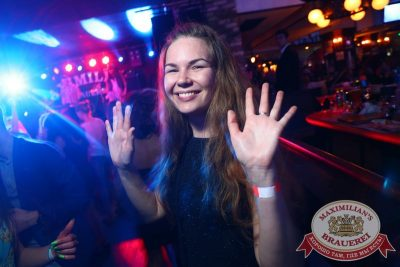 «Дыхание ночи»: Дикий, дикий Запад, 8 августа 2015 - Ресторан «Максимилианс» Екатеринбург - 17