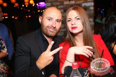«Дыхание ночи»: Дикий, дикий Запад, 8 августа 2015 - Ресторан «Максимилианс» Екатеринбург - 24
