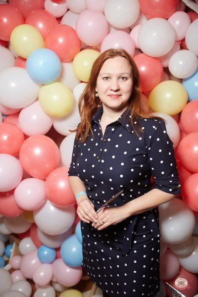 Международный женский день, 7 марта 2019 - Ресторан «Максимилианс» Екатеринбург - 0007