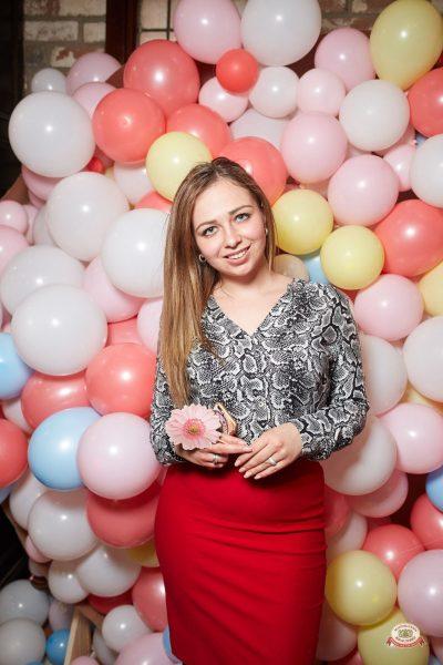 Международный женский день, 7 марта 2019 - Ресторан «Максимилианс» Екатеринбург - 0008
