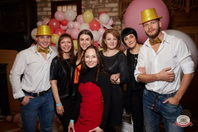 Международный женский день, 7 марта 2019 - Ресторан «Максимилианс» Екатеринбург - 0014