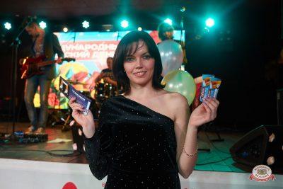 Международный женский день, 7 марта 2019 - Ресторан «Максимилианс» Екатеринбург - 0025
