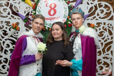 Международный женский день, 7 марта 2020 - Ресторан «Максимилианс» Екатеринбург - 10