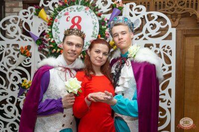 Международный женский день, 7 марта 2020 - Ресторан «Максимилианс» Екатеринбург - 2