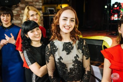 Международный женский день, 8 марта 2020 - Ресторан «Максимилианс» Екатеринбург - 28