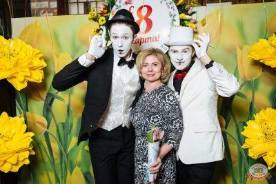 Международный женский день, 8 марта 2020 - Ресторан «Максимилианс» Екатеринбург - 3