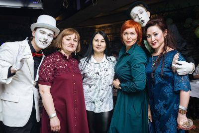 Международный женский день, 8 марта 2020 - Ресторан «Максимилианс» Екатеринбург - 41