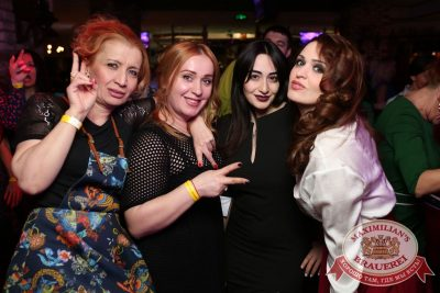 Международный женский день, 7 марта 2016 - Ресторан «Максимилианс» Екатеринбург - 24