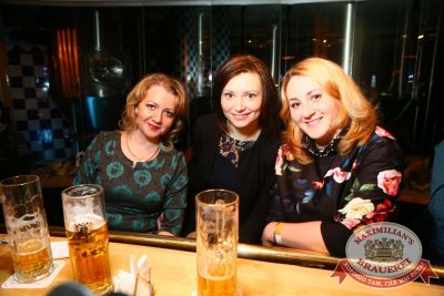 Юлианна Караулова, 23 марта 2016 - Ресторан «Максимилианс» Екатеринбург - 25