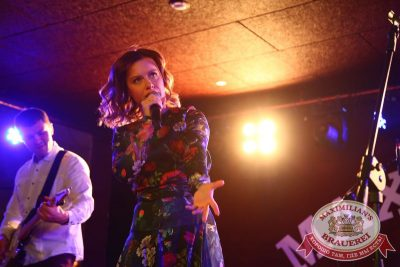 Юлия Савичева, 22 октября 2015 - Ресторан «Максимилианс» Екатеринбург - 11