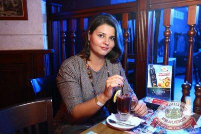 Юлия Савичева, 22 октября 2015 - Ресторан «Максимилианс» Екатеринбург - 22