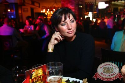 Юлия Савичева, 22 октября 2015 - Ресторан «Максимилианс» Екатеринбург - 33