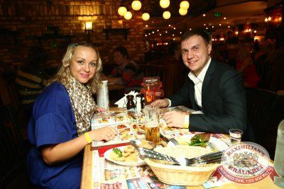 Женские слабости, 26 ноября 2014 - Ресторан «Максимилианс» Екатеринбург - 19