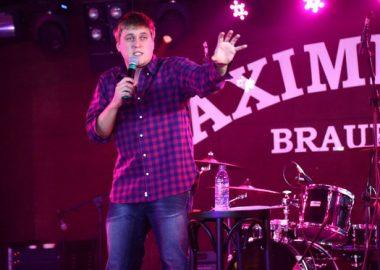 Александр Незлобин, 1ноября2013