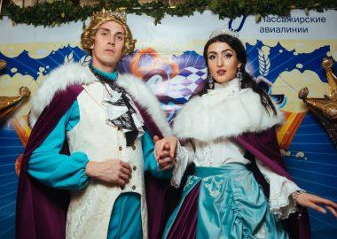 «Октоберфест-2019»: выбор Короля иКоролевы (второй тур), 28сентября2019
