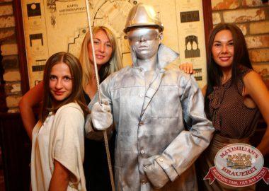 День металлурга в«Максимилианс», 18июля2014