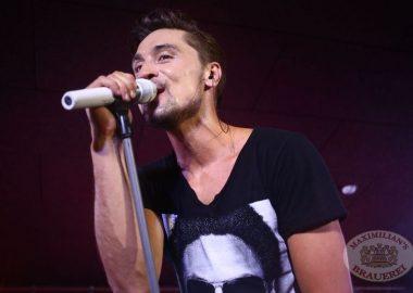 Дима Билан, 30января2014