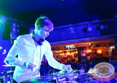 «Дыхание ночи»: DJAnton (Москва), 27февраля2015