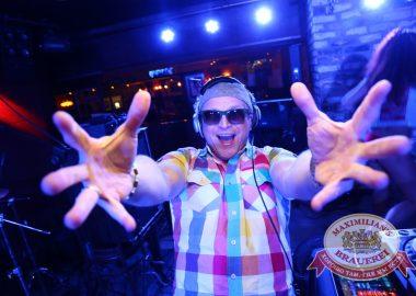 «Дыхание ночи»: DJDen KeyнаДне Победы, 9мая2014