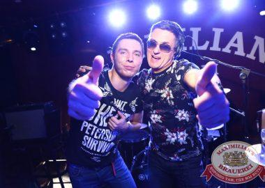 «Дыхание ночи»: DJNiL & Anthony ELMejor, 24октября2014