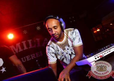 «Дыхание ночи»: DJPhil & MCJamay, 6июня2014