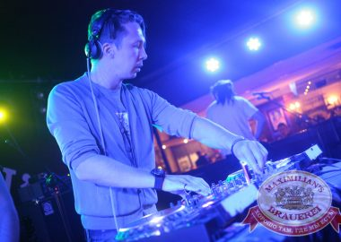 «Дыхание ночи»: DJRoma Pafos (Москва), 21марта2014