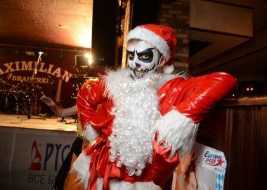 Halloween: кошмар передрождеством, 29октября2016