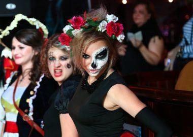 Halloween: первый день шабаша. Акт первый, 31октября2014