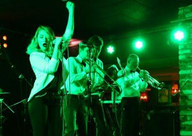 Конкурс «Maximilian's Band-2016», второй раунд, 13сентября2016