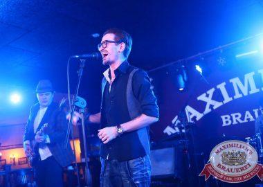 «Октоберфест»: второй конкурсный день проекта «Maximilian's Band», 30сентября2015