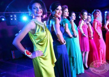 Конкурс «Мисс Максимилианс 2013». Финал. 7декабря2013