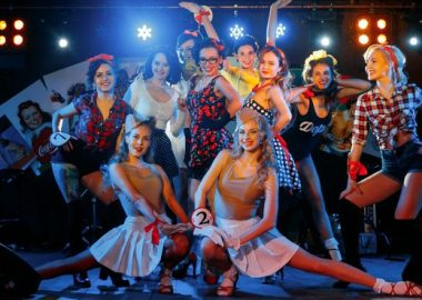 Финал «Мисс Максимилианс 2016», 6апреля2016