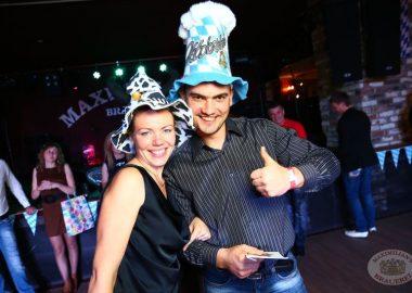 Октобер Рок-фест. Выбор «Пивного Короля Королевы», 28сентября2013