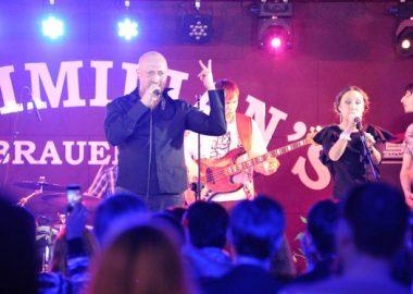 Открытие! Гоша Куценко, 1декабря2012