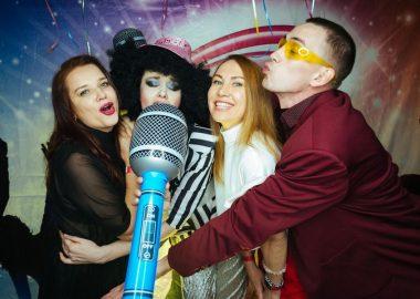 Вечеринка «Ретро FM», 24мая2019