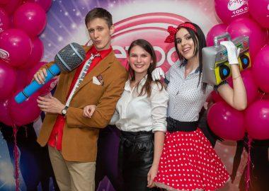 «Вечеринка Ретро FM», 21мая2021