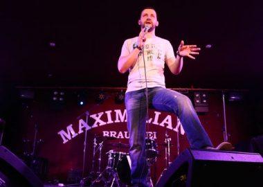 Comedy Club: Руслан Белый, 4июня2015
