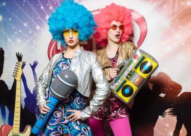 «Вечеринка Ретро FM», 15февраля2020