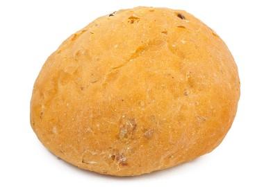 Spicy bun