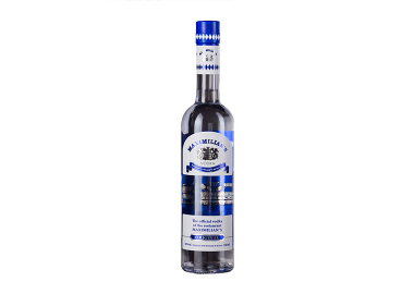 Vodka Maximilian's