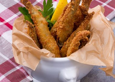 Fish fries