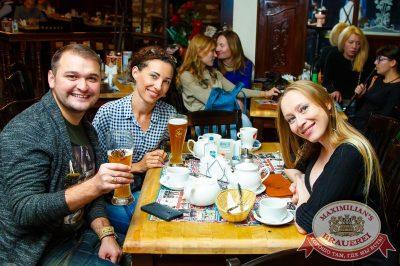 Как две капли: второй тур первого сезона, 27 октября 2015 - Ресторан «Максимилианс» Казань - 05