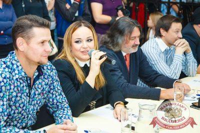 Как две капли: второй тур первого сезона, 27 октября 2015 - Ресторан «Максимилианс» Казань - 11