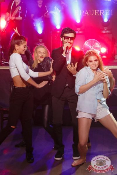 Как две капли: второй тур первого сезона, 27 октября 2015 - Ресторан «Максимилианс» Казань - 32