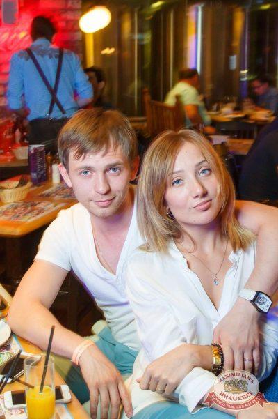 «Дыхание ночи»: Dj Dolls (Москва), 4 июня 2016 - Ресторан «Максимилианс» Казань - 21