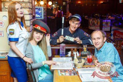 День ГИБДД, 2 июля 2016 - Ресторан «Максимилианс» Казань - 05