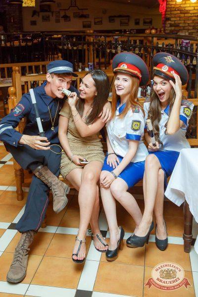 День ГИБДД, 2 июля 2016 - Ресторан «Максимилианс» Казань - 07