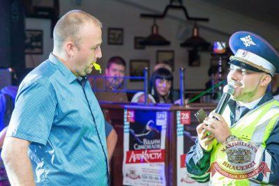 День ГИБДД, 2 июля 2016 - Ресторан «Максимилианс» Казань - 11