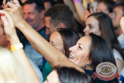 Вадим Самойлов, «Агата Кристи: все хиты», 28 июля 2016 - Ресторан «Максимилианс» Казань - 11